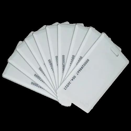 tarjetas proximidad 125 khz clamshell